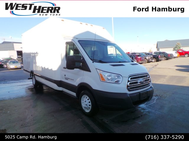 Pre-Owned 2019 Ford Transit-350 Base
