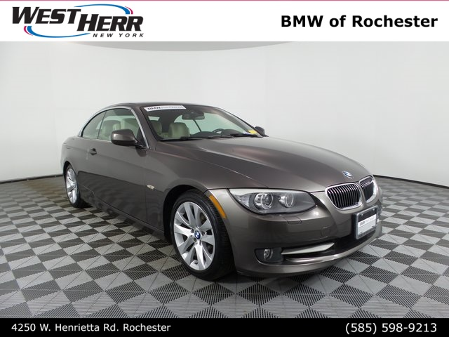 2011 bmw 328i convertible black