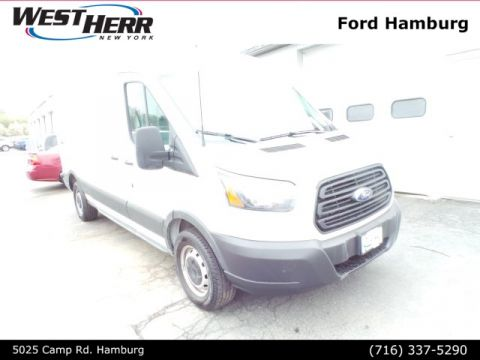 Pre-Owned 2019 Ford Transit-250