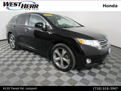 Pre Owned 2011 Toyota Venza 4D Sport Utility In Williamsville #HLP181228B |  INFINITI Of Williamsville